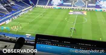 Rádio Observador vai relatar jogos de Sporting, Benfica, FC Porto e Seleção Nacional – Observador - Observador