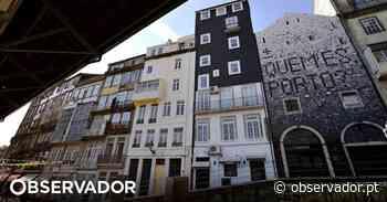 "Mural de azulejos ""Quem és, Porto"" terá de ser removido por falta de consenso - Observador"