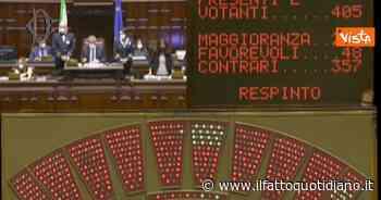 Riforma Giustizia, Camera boccia pregiudiziali di costituzionalità Ddl penale: il momento del voto