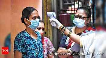 Coronavirus live updates: Maharashtra sees 6,479 new Covid cases, over 20k in Kerala - Times of India