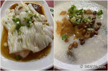 ℹ Opciones de alimentos: el ventilador laksa pao de Chilli Padi, los auténticos rollos de fideos de arroz molidos a mano del Chef Cheung, Maxi Coffee Bar - LaTarde.com