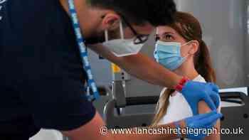 Coronavirus vaccine warning to young people in Lancashire