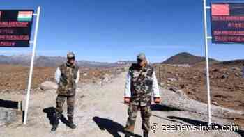 Indian Army and China`s PLA set up sixth hotline, this time in Sikkim sector