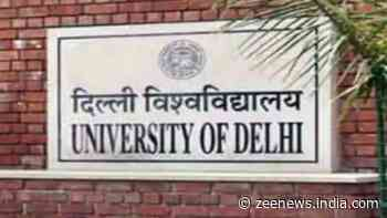 Delhi University UG Admissions: Registration process to begin from August 2, check details here