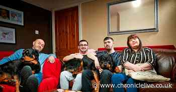 Gogglebox cast rush to support The Malones after sad announcement