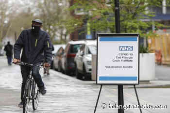 UK unveils financial aid to boost cycling, walking - Telangana Today