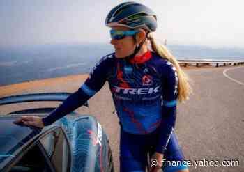 Custom Cycling Jersey for Women – US Apparel Lifetime Quality Guarantee Launch - Yahoo Finance