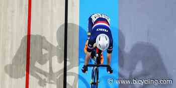 Track Cycling - Olympic Track Cycling Events Explained - Bicycling