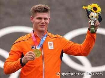 BMX cycling Olympics finals: Kimmann, Shriever win golds - Sportstar