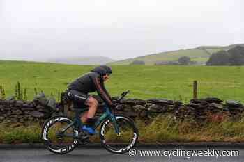 The women's Land's End to John O'Groats cycling record has been broken - Cycling Weekly