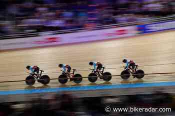 Olympic track cycling events explained   What are the team pursuit, sprint, madison, omnium, keirin and team sprint? - BikeRadar.com
