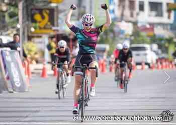 Two Peterborough women named amongst Top 100 UK Women in cycling - Peterborough Telegraph