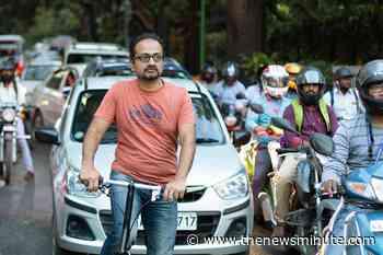 Bengaluru, Warangal among India's top 11 cycling pioneers - The News Minute