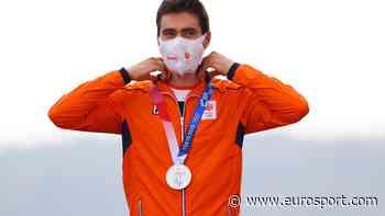 Tokyo 2020 Olympics - Bradley Wiggins: 'Brave' Tom Dumoulin has changed how cycling views mental health - Eurosport COM