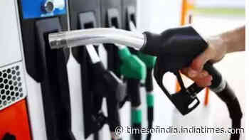 Covid-19: Fuel demand picks up in July with an increase in economic activity