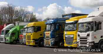 Aldi ups lorry drivers' pay as shortage leaves supermarkets scambling