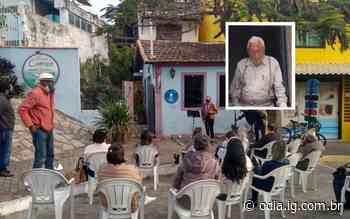 Victorino Carriço, que faria 109 anos, é homenageado em Arraial do Cabo - O Dia