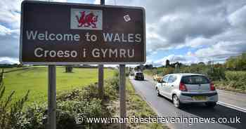 Rules on face coverings, gatherings and social distancing for visitors to Wales