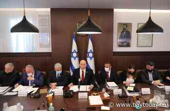 UK joins Israel saying Iran attacked tanker; Tehran denies