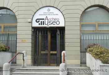 Archeomuseo di Arona si apre la pubblico con una serie di inziative by night - Sempione News