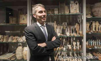 Vicenza, centro culturale Porto Burci in dialogo con Christian Greco: da Arzignano alla direzione del Museo Egizio di Torino - Vicenza Più