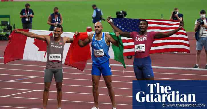 Men's 100m final struggles to emerge from shadow of Usain Bolt | Barney Ronay