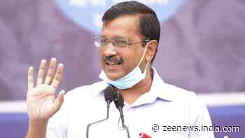 Arvind Kejriwal discusses Punjab Assembly poll strategy with AAP MLAs, will announce CM face soon