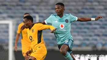 Kaizer Chiefs 0-0 Orlando Pirates (4-3 pens): Amakhosi crowned 2021 Carling Black Label Cup champions