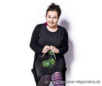 """Kabarett mit Sabine Bode: """"Alter, was willst du von mir?"""" - Hertener Allgemeine"""