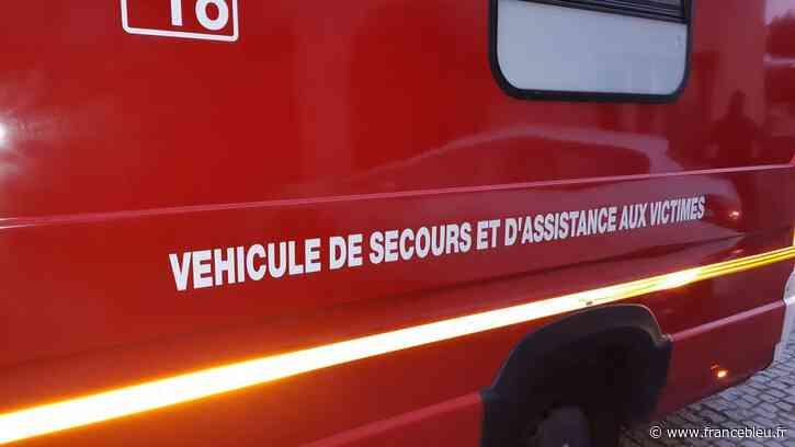 Vendée : grave accident sur la route entre La-Roche-sur-Yon et Montaigu - France Bleu