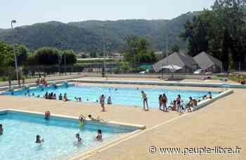 La Roche-de-Glun - La piscine municipale s'organise - Peuple Libre
