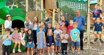 L'accueil de loisirs de La Roche-Maurice ferme ses portes pour trois semaines - Le Télégramme