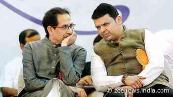 BJP MLC`s remark on Shiv Sena Bhavan in Mumbai sparks verbal duel between parties