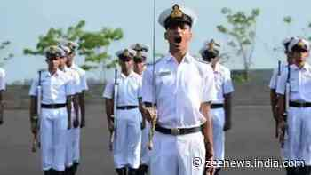 Indian Navy recruitment 2021: Registration for Sailor posts begin on August 2, apply at joindiannavy.gov.in