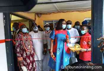Okowa inaugurates 18th sickle cell clinic, as Warri chair assures accessibility to facility - NIGERIAN TRIBUNE