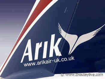 – Arik Air Reconnects Warri with Abuja, LagosTHISDAYLIVE - THISDAY Newspapers
