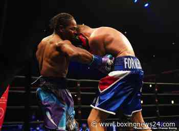 Shawn Porter motivated for Terence Crawford fight