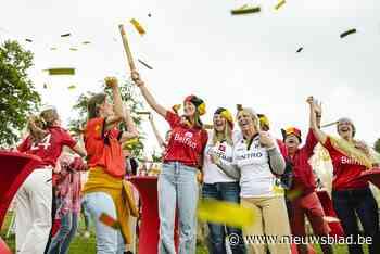 """Nagelbijtend naar de 3-1 tegen Spanje: """"Ze brengen zeker het goud mee naar huis"""""""