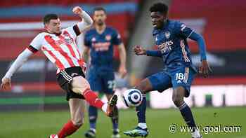 Fan View: 'Legs made of glass' - Partey's new Arsenal injury against Chelsea sparks reactions across Africa