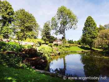 LUKE MARSDEN: Forget Tenerife - enjoy a staycation in Wigan! - Wigan Today