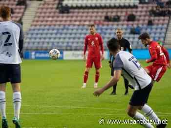 REPORT: Wigan Athletic 3 Preston North End 2 - Wigan Today