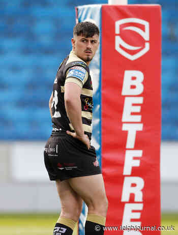 Leigh refreshed for Wigan clash - Leigh Journal