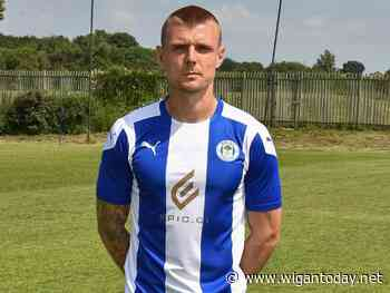 Wigan Athletic secure shirt sponsor commitment - Wigan Today