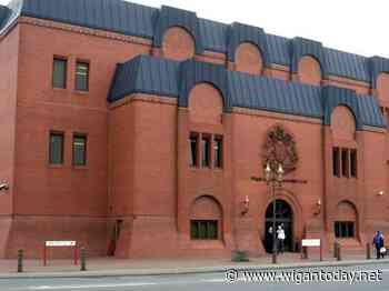 Thug stalker is spared jail term - Wigan Today