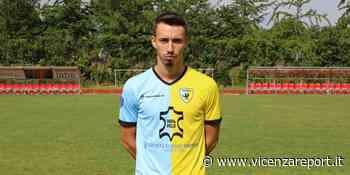 Mattia Pellielo è un nuovo giocatore dell'Arzignano Valchiampo - Vicenzareport
