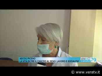 Ascoli Piceno - La vita oltre il cancro al seno: Lavoro e socialità - VeraTV