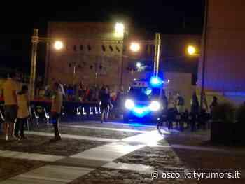 Gaetano Curreri portato d'urgenza al Mazzoni di Ascoli Piceno. Stava eseguendo il primo bis quando si - Cityrumors Ascoli