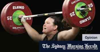 Trans women have advantages, but here's why Hubbard should not be banned from the Olympics