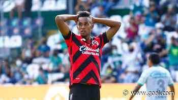 Xolos boss Siboldi admits team is 'hurt' by Apertura start