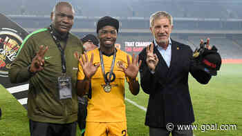 Baxter gives his verdict on Kaizer Chiefs new boys